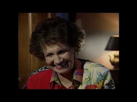 From the Archives: Rex Murphy interviews Alice Munro (1990)