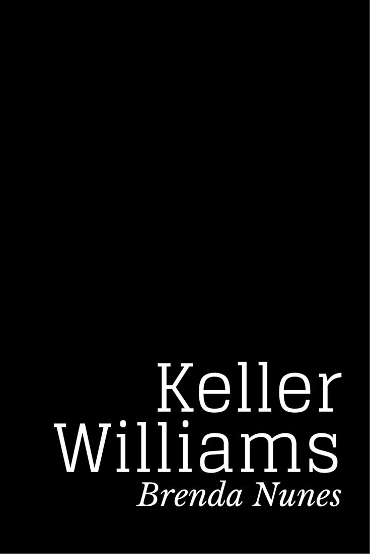 25 Best Keller Williams Realty Images On Pinterest Keller Williams