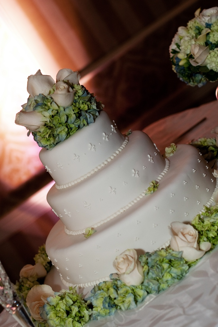 Best Wedding Cakes In Richmond Va