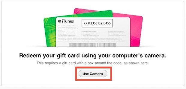 iTunes gift card codes generator online