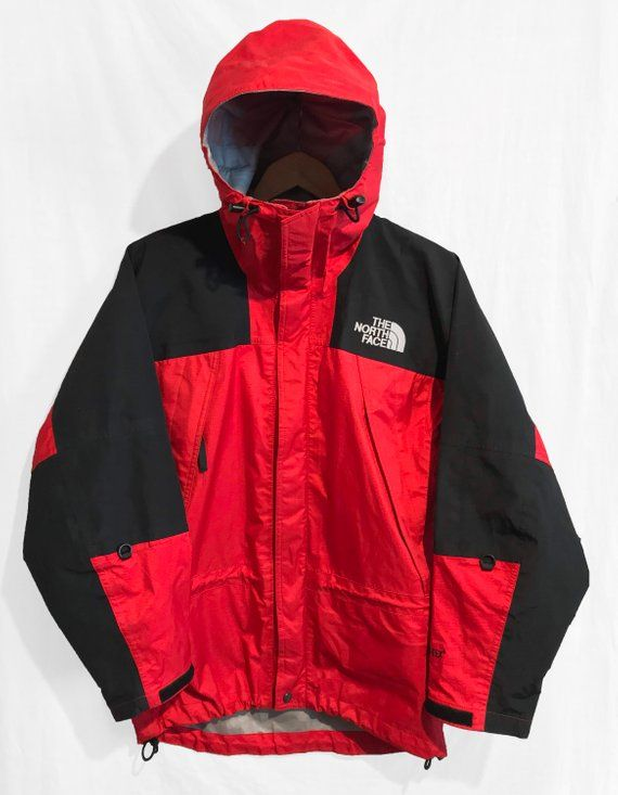 ff6f87a68 The North Face Vintage 90s Kichatna Mountain Light Jacket Goretex ...