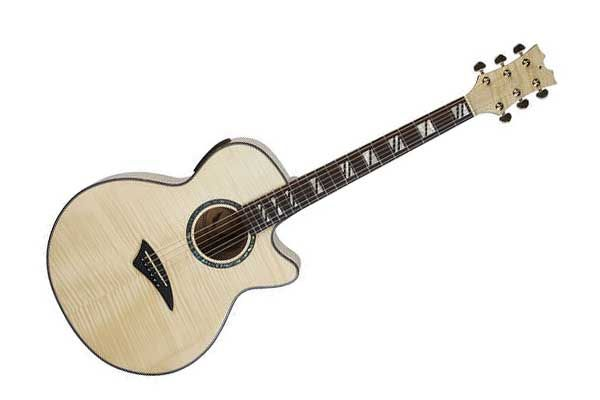 Dean Guitar Performer Fm A/e W/aphex® - Gn  http://melodiamusik.com/product/Dean-Guitar-Performer-Fm-Ae-Waphex-Gn