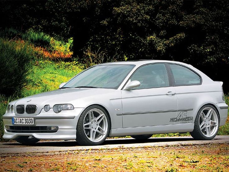ac schnitzer e46 compact bmw pinterest compact. Black Bedroom Furniture Sets. Home Design Ideas