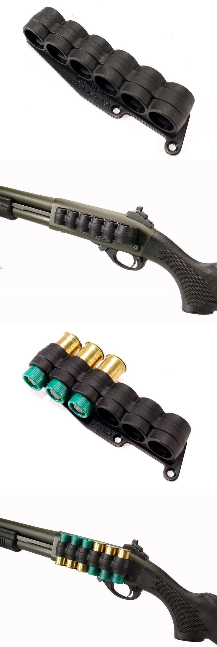 Ammunition Belts and Bandoliers 177884: Mesa Tactical Sureshell® Polymer Carrier For Remington (6-Shell, 12-Ga) 94740 -> BUY IT NOW ONLY: $44.99 on eBay!