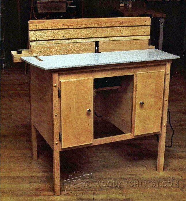 439 best router table images on pinterest woodworking tools and 3802 ultimate router table plans greentooth Choice Image