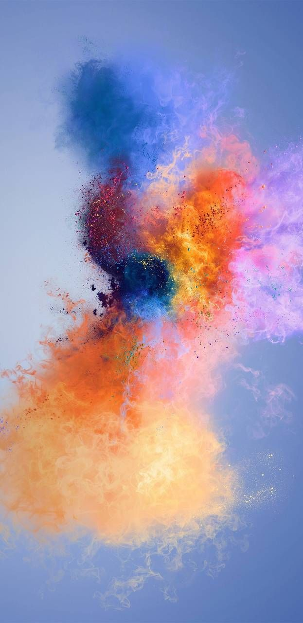 Download Explosion Hd Wallpaper By Mabar7 4d Free On Zedge Now Browse Millions Of Popular Color Wall New Wallpaper Iphone Colorful Wallpaper Abstract