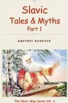 Slavic Tales & Myths