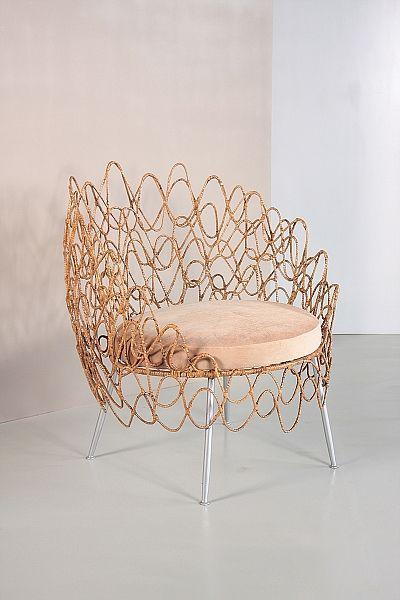 Annah Chair
