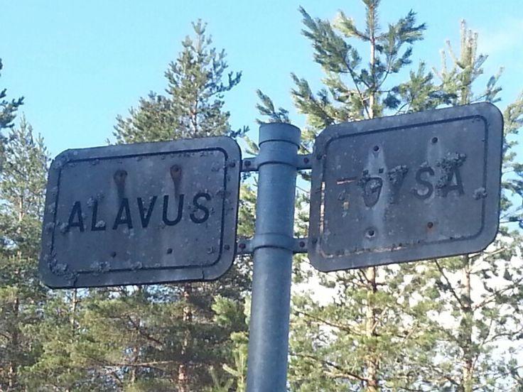Kahden kunnan raja