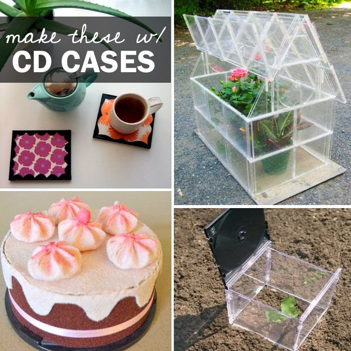 All CD Crafts t