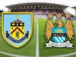 Burnley Vs Manchester City Live Streaming & Highlights
