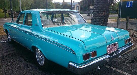 1964 dodge phoenix classic cars pinterest phoenix and cars. Black Bedroom Furniture Sets. Home Design Ideas
