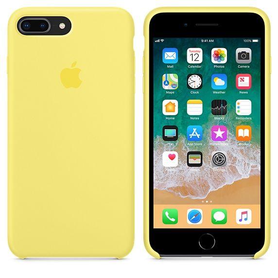 apple iphone 8 plus case blue