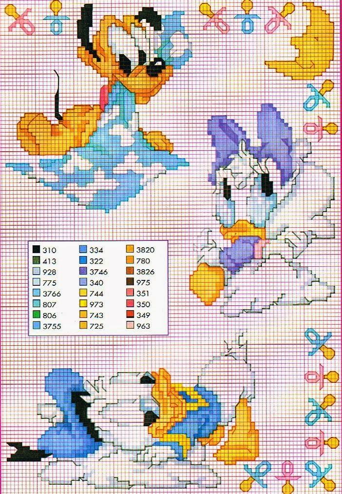 TERAPIA PONTO CRUZ: Turma Mickey