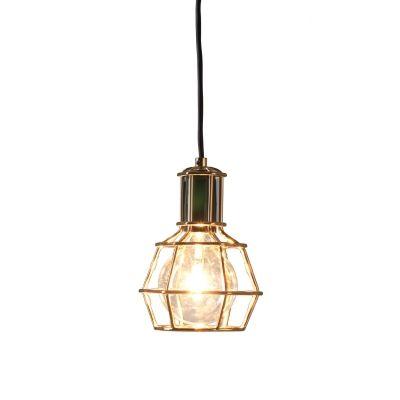 Work Lamp, gull