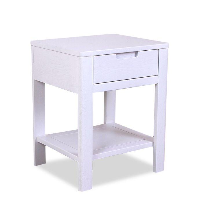 Two Nordic Minimalist Drawers Green Locker Bedroom Bedside Cabinet Storage