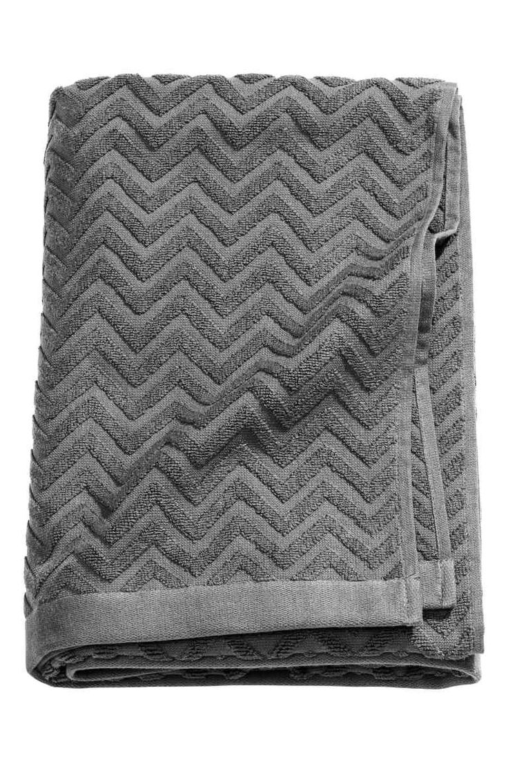 1000 ideas about patterned bath towels on pinterest for Salle de bain towels