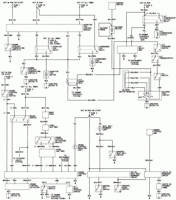 1999 honda accord ignition wiring  center wiring diagram