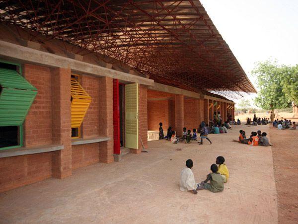 Burkina Faso: Pensando en el voluntariado