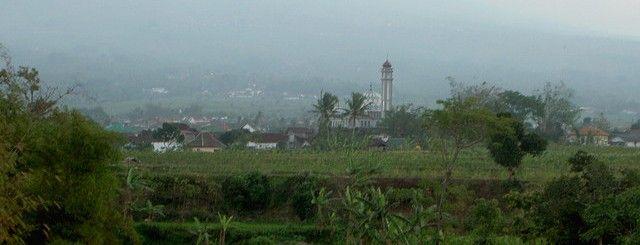 masjid sepikul dari sawhku
