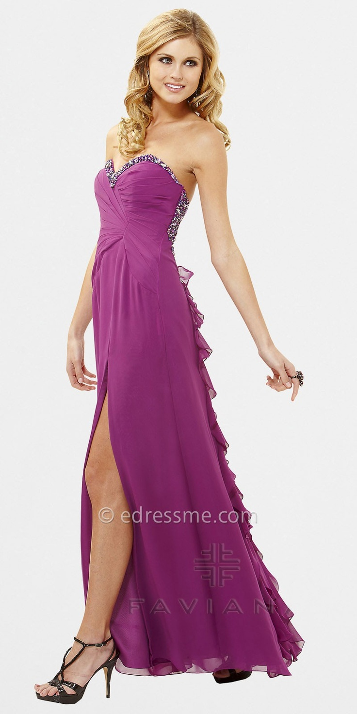 88 best edressme images on Pinterest | Prom dresses, Ball gowns and ...