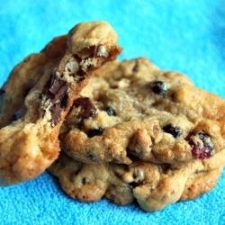 Pretzel chocolate chip cookies: Sweet Pretzels, Jumbo Empanadas, Chocolate Chips, Sweets, Chocolates Chips Cookies, Pretzels Chocolates, Choc Chips Cookies, Pretzels Cookies, Bikram Yoga