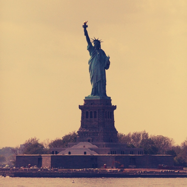 Liberty - new york city