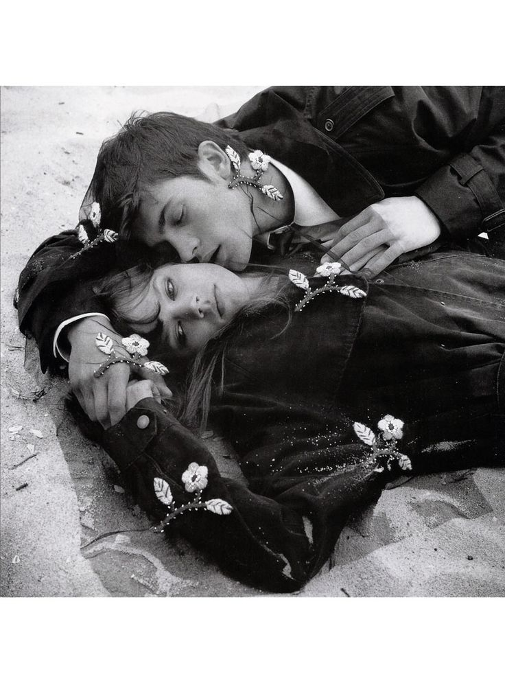 by Bruce Weber ( ahhhh Bruce Webber.....my all time favorite photographer!!! Love love love this man!! He inspired many of shots! <3)