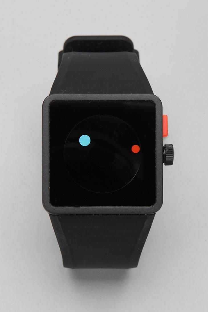 Nixon Newton Watch Online Only Back in Stock