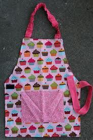 apron pattern for kids - Buscar con Google