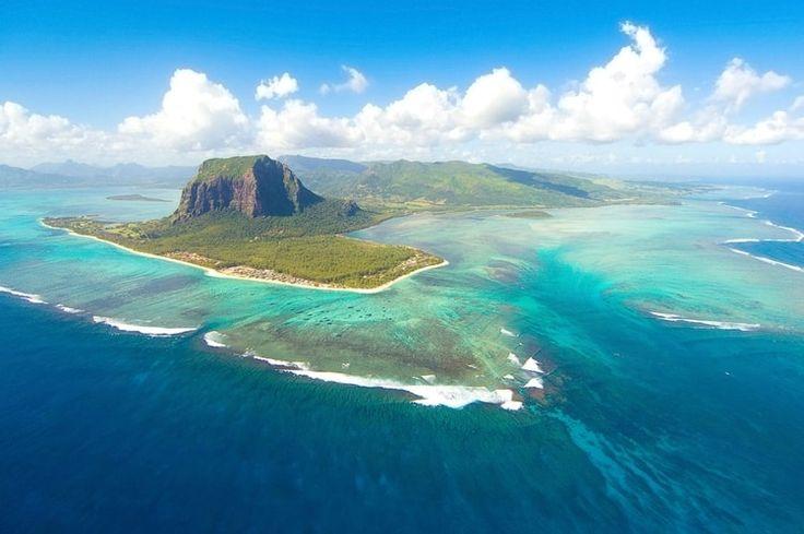 7e : Ile Maurice (Afrique)