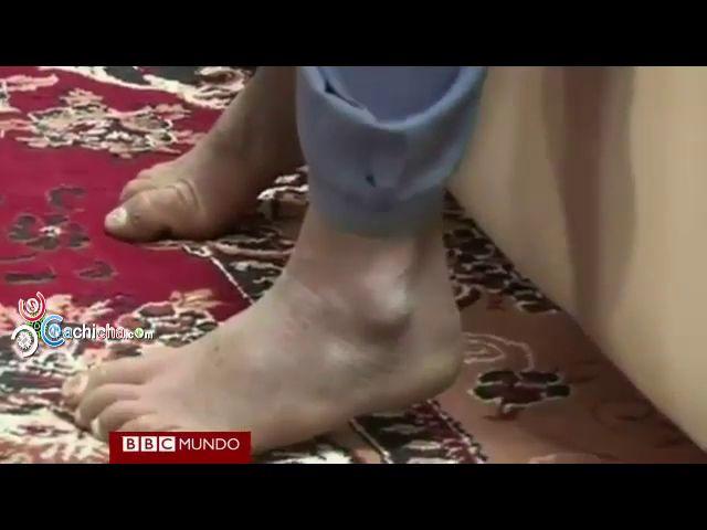 Testimonio De La Niña Afgana Detenida Con Un Chaleco De Explosivos #Video