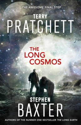 June 2016 - ISBN: 9780857521781 - The Long Cosmos