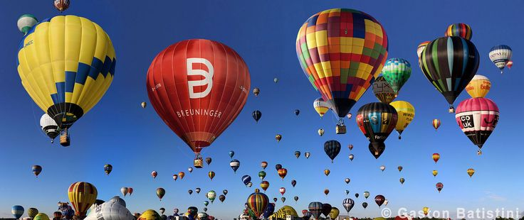 https://flic.kr/p/foD3Us | LMAB13, LORRAINE MONDIAL AIR BALLONS 2013, Chambley, France | Canon 5DMKIII Lens 16/35mm @ 16mm Some pictures stitched