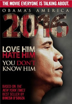 "Do you really know Barack Obama?   He's been president of the US yet a blockbuster new movie-2016: Obama's America- proves we don't know the real Obama.  After watching you'll discover WHY:Obama sat for 20 yrs as a member of Rev. Jeremiah Wright's church, made it difficult for America to compete globally, given the cold shoulder to ""colonial powers"" like our ally Britain, got a program to dismantle America's nuclear arsenal, & wants to end America's superpower status once & for all. VOTE…"