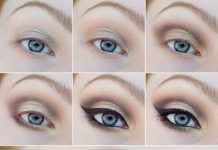 Maquillage Yeux – How to Save Money   Homemade Makeup Brush Cleaner