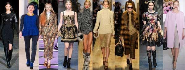 Προτεινόμενα τάσεις της μόδας για το φθινόπωρο χειμώνα 2012 - Αντρική μόδα, Γυναικεία μόδα, Χρώματα, Στολίδια, Γούνες, Παλτό, Πλεκτά, Παπούτσια