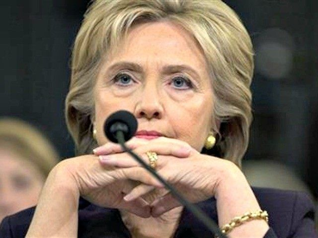 Benghazi Family Hits Back: Hillary Clinton Lied About Us To George Stephanopoulos - Breitbart