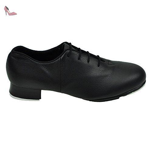 Jazz Tap, Chaussures de danse moderne & jazz Femme, Noir, 35 EUBloch