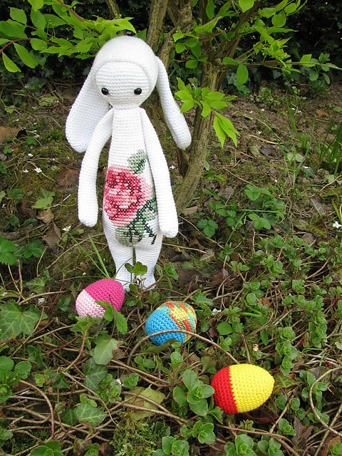 1000+ images about Amigurumi ????????? on Pinterest