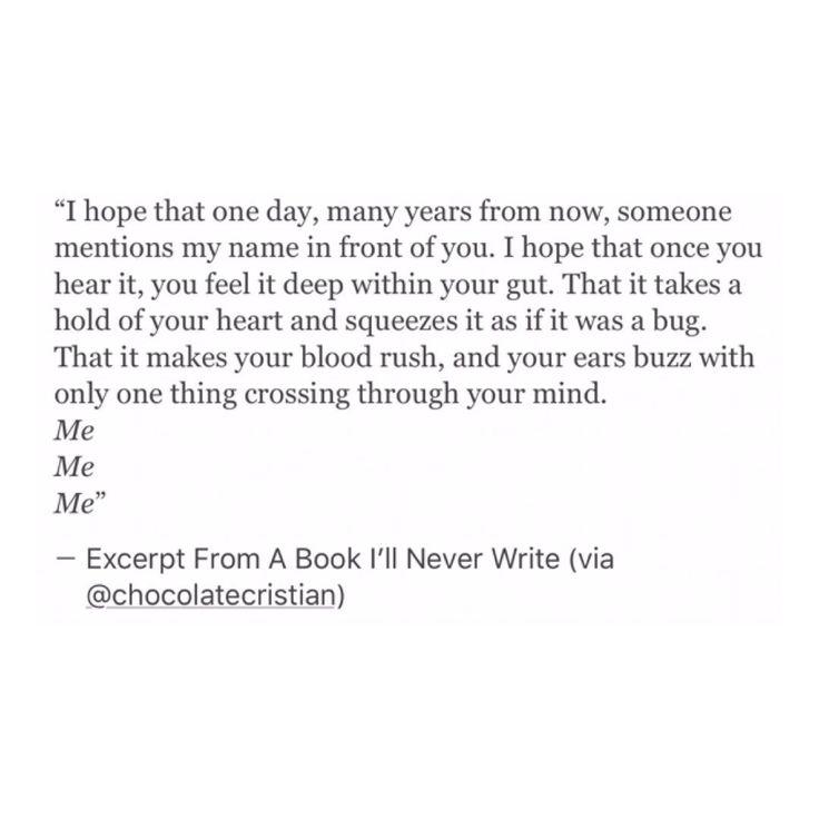 I haven't been feeling like myself lately