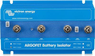 Odłączniki akumulatorów Argo FET