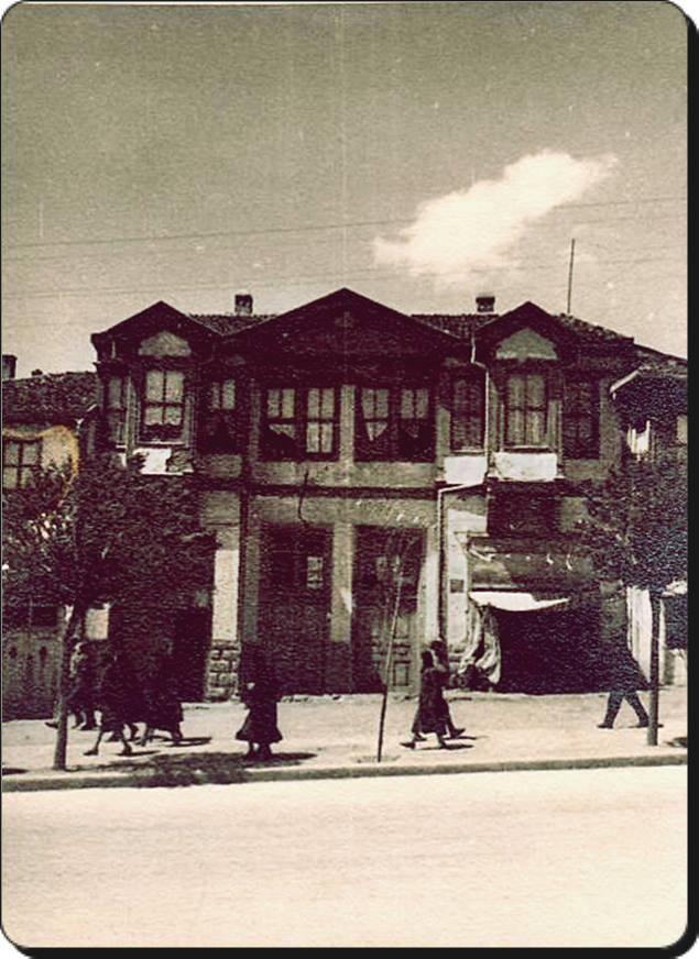 Üsküdar / Kısıklı - 1940 lar