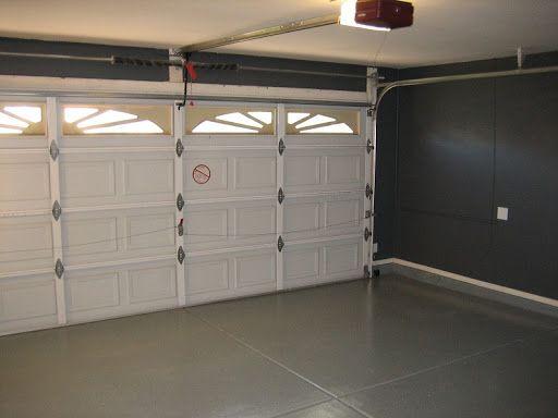garage paint schemes pics code3vw 39 s garage facelift build thread. Black Bedroom Furniture Sets. Home Design Ideas