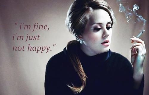 Best 25+ Adele Quotes ideas on Pinterest | Quotation on ...