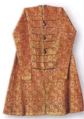 Moscovite clothing-Males on Pinterest | Fancy Dress, Medieval and ...