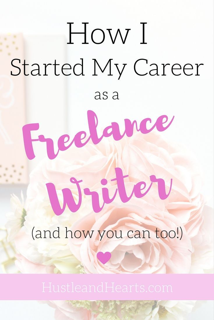 Becoming a freelance writer doesn't have to be difficult. I've done it, and so can you. Learn how to get started freelance writing today | make money online, work from home
