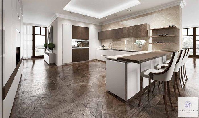 Кухня Giemmegi / MUST 47491, страна Италия, мебельная фабрика Giemmegi / MUST - купить в Москве под заказ | Элитные Кухни - каталог Style-elit