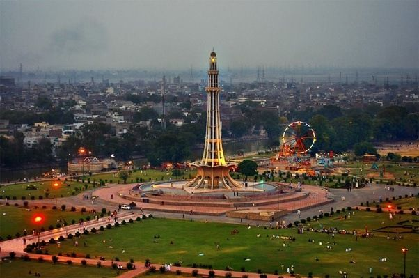 Pakistan Tourism: Beautiful Pakistan Tourist Places | Arfa Software Technology Park