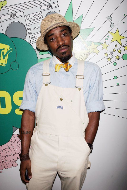 andre 3000 style - Google Search